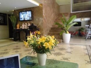 Golden Wind Hotel Ho Chi Minh City - Lobby