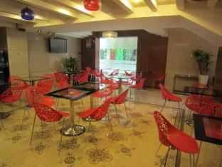 Golden Wind Hotel Ho Chi Minh City - Restaurant