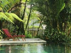 Umah Luung Villa II   Indonesia Budget Hotels