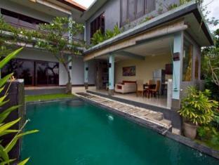 Sandat Mas Cottages Bali - Swimming Pool