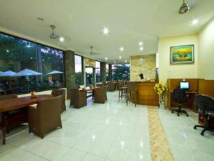 Sandat Mas Cottages Bali - Interior
