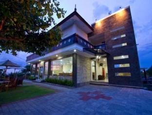 Sandat Mas Cottages Bali - Exterior