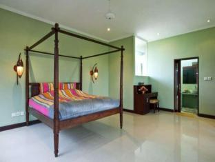 Sandat Mas Cottages Bali - Guest Room