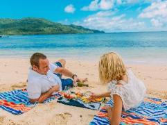 Qamea Resort and Spa | Taveuni Fiji Hotels Cheap Rates