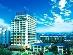 Sanya HaiYueBay holiday hotel | Hotel in Sanya