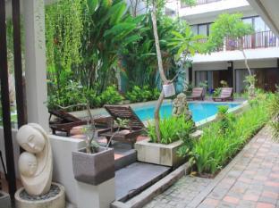 The Kubu Hotel Bali - Exterior