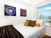Ovolo West Kowloon – 256 Tung Chau Street: guest room