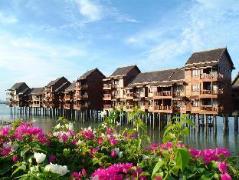 Cheap Hotels in Langkawi Malaysia | Langkawi Lagoon Sea Village