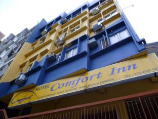 Comfort Inn Bukit Bintang