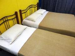 Malaysia Hotels | Comfort Lodge Bukit Bintang