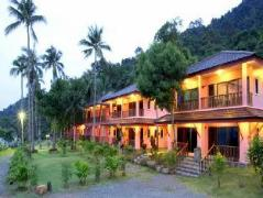 Mayuree Resort Kohchang | Thailand Cheap Hotels