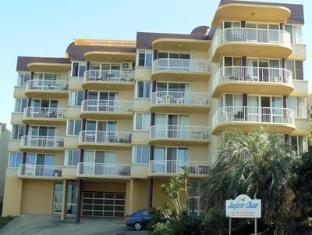 Seafarer Chase Holiday Apartments Sunshine Coast - Exterior