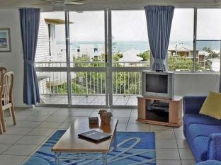 Seafarer Chase Holiday Apartments Sunshine Coast - Interior