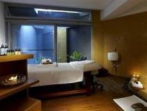 Hotel Double One: spa