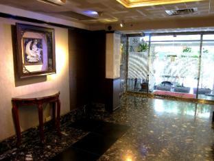 Dahshin Hotel Taipei - Lobby
