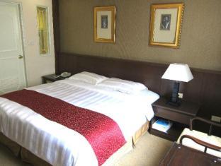 Dahshin Hotel Taipei - Guest Room