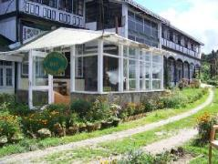 Main Old Bellevue Heritage Hotel | India Hotel