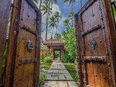 Reef Villa & Spa | Sri Lanka Budget Hotels