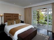 Classic-dobbeltværelse