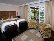 Класичний двомісний номер з окремими ліжками