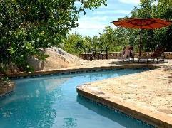 Manyatta Rock Camp | South Africa Budget Hotels