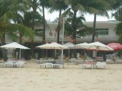 Hotel in Philippines Boracay Island | Alla Luna Rossa Beach Hotel
