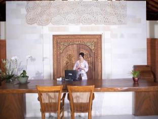 Puri Dalem Sanur Hotel Балі - Фойє