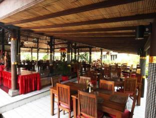 Puri Dalem Sanur Hotel Bali - Restaurante