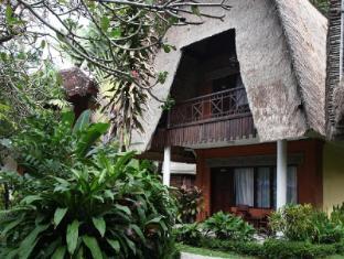 Puri Dalem Sanur Hotel Bali - Ngoại cảnhkhách sạn