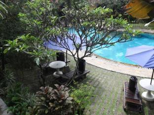 Puri Dalem Sanur Hotel Bali - Bassein