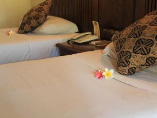 Puri Dalem Sanur Hotel Bali - Külalistetuba