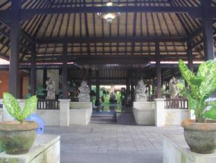 Puri Dalem Sanur Hotel Bali - Entrada
