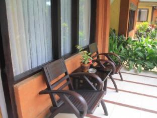 Puri Dalem Sanur Hotel Bali - Varanda/Terraço