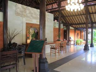 Puri Dalem Sanur Hotel Bali - Fuajee