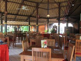 Puri Dalem Sanur Hotel Bali - Restoran