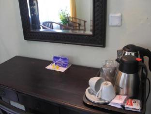 Puri Dalem Sanur Hotel Балі - Вітальня