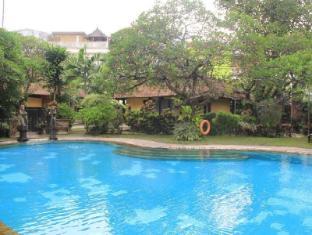 Puri Dalem Sanur Hotel Bali - Swimming Pool