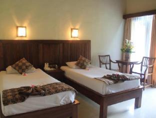 Puri Dalem Sanur Hotel Bali - Deluxe Twin