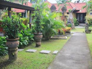 Puri Dalem Sanur Hotel Bali - Garden