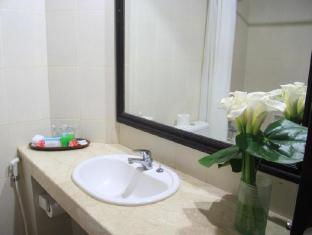 Puri Dalem Sanur Hotel Балі - Ванна кімната