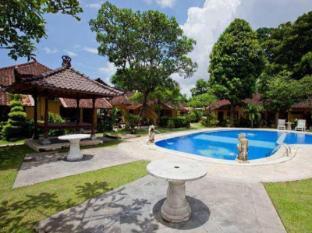 Puri Dalem Sanur Hotel بالي - حمام السباحة