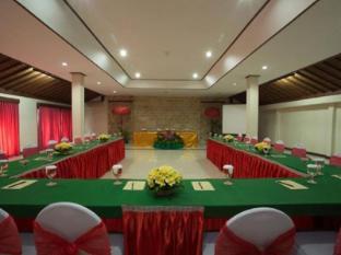 Puri Dalem Sanur Hotel Bali - Sala de Reuniões