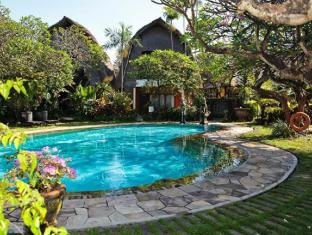 Puri Dalem Sanur Hotel Bali - Hotelli välisilme