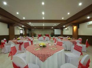 Puri Dalem Sanur Hotel Bali - Meeting Room