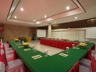Puri Dalem Sanur Hotel Bali - Koosolekuruum