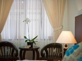 Abian Srama Hotel & Spa Bali - Guest Room