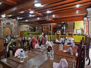 Abian Srama Hotel & Spa Bali - Restaurant