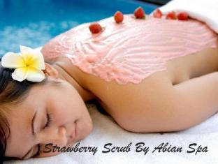 Abian Srama Hotel & Spa Bali - Spa