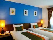 Pokój Studio z dwoma łóżkami