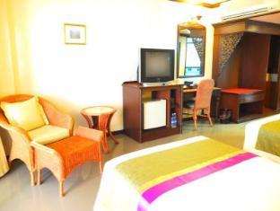 Sabai Wing Pattaya - Guest Room